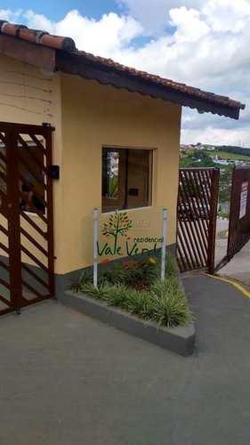 Apartamento, código 578 em Mogi das Cruzes, bairro Chácara Jafet