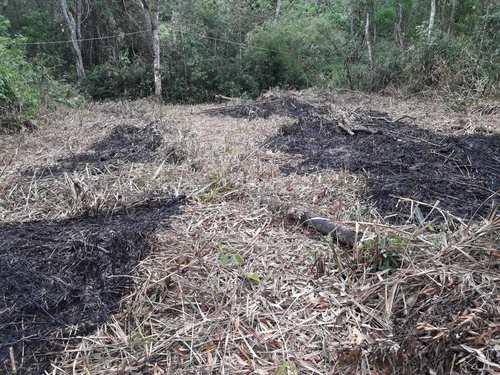 Terreno Rural, código 579 em Mogi das Cruzes, bairro Cézar de Souza