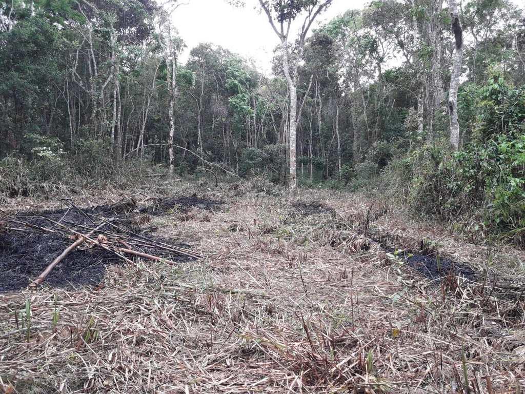 Terreno Rural em Mogi das Cruzes, no bairro Cézar de Souza