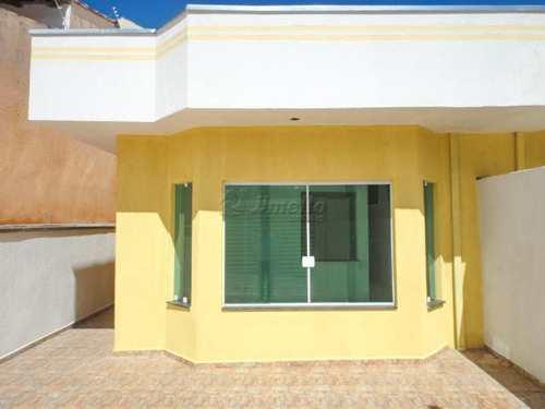 Casa, código 580 em Mogi das Cruzes, bairro Cézar de Souza