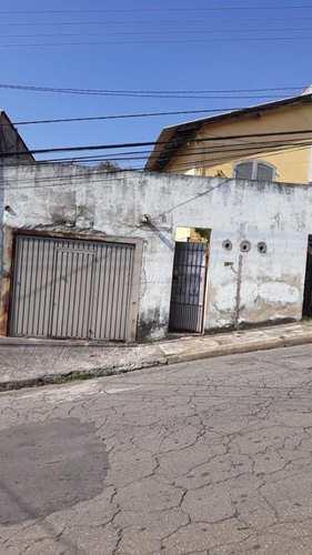 Casa, código 581 em Mogi das Cruzes, bairro Mogi Moderno