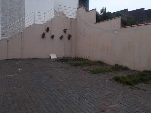 Casa de Condomínio, código 582 em Mogi das Cruzes, bairro Vila São Paulo