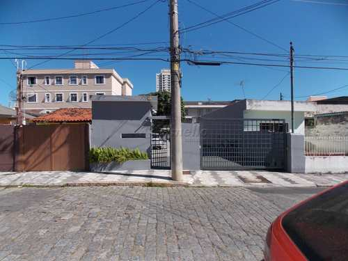 Apartamento, código 584 em Mogi das Cruzes, bairro Vila Vitória