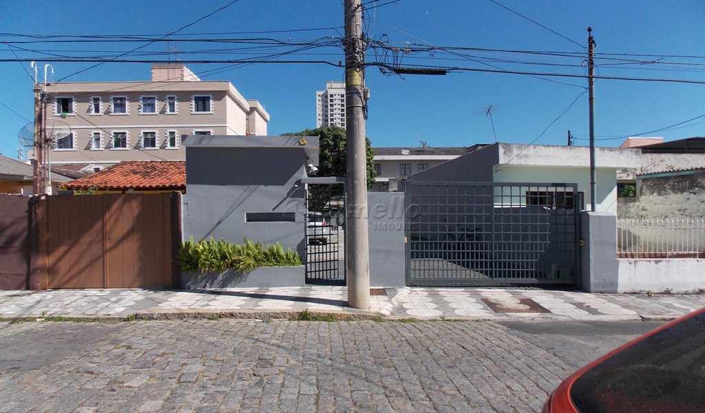 Apartamento em Mogi das Cruzes, bairro Vila Vitória