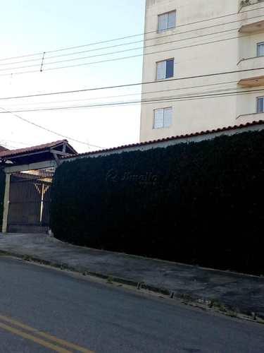 Apartamento, código 590 em Mogi das Cruzes, bairro Loteamento Rio Acima