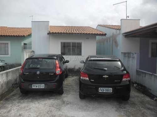 Casa de Condomínio, código 593 em Mogi das Cruzes, bairro Mogi Cruzes
