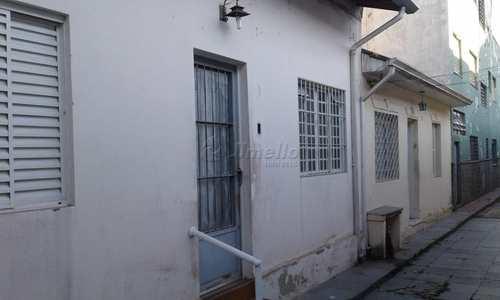 Casa, código 596 em Mogi das Cruzes, bairro Centro
