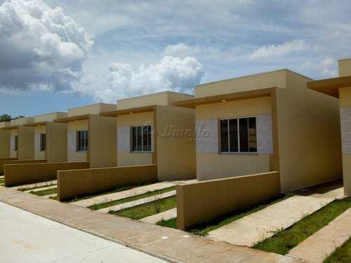 Casa de Condomínio, código 604 em Mogi das Cruzes, bairro Parque Olimpico