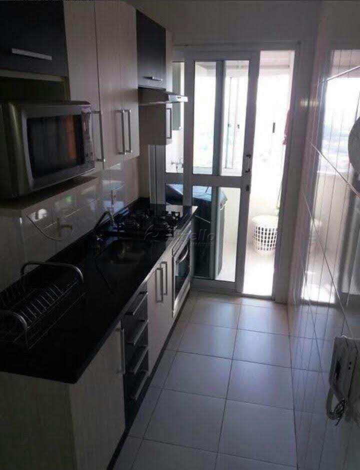 Apartamento em Mogi das Cruzes, no bairro Jardim Armênia
