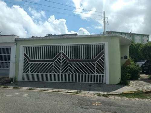 Sobrado, código 621 em Mogi das Cruzes, bairro Conjunto Residencial Nova Bertioga