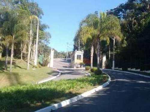 Terreno de Condomínio, código 623 em Mogi das Cruzes, bairro Cond. Mosaico da Serra