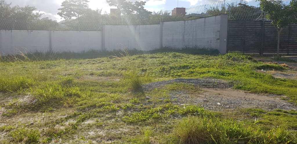 Terreno de Condomínio em Mogi das Cruzes, no bairro Fazenda Rodeio