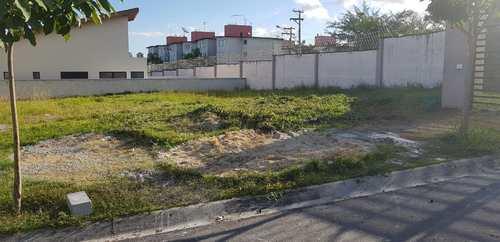 Terreno de Condomínio, código 632 em Mogi das Cruzes, bairro Fazenda Rodeio