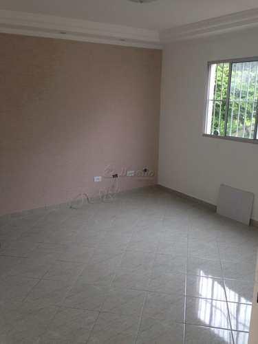 Apartamento, código 634 em Mogi das Cruzes, bairro Vila da Prata