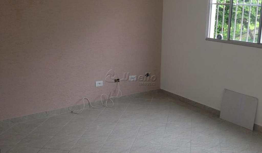 Apartamento em Mogi das Cruzes, bairro Vila da Prata
