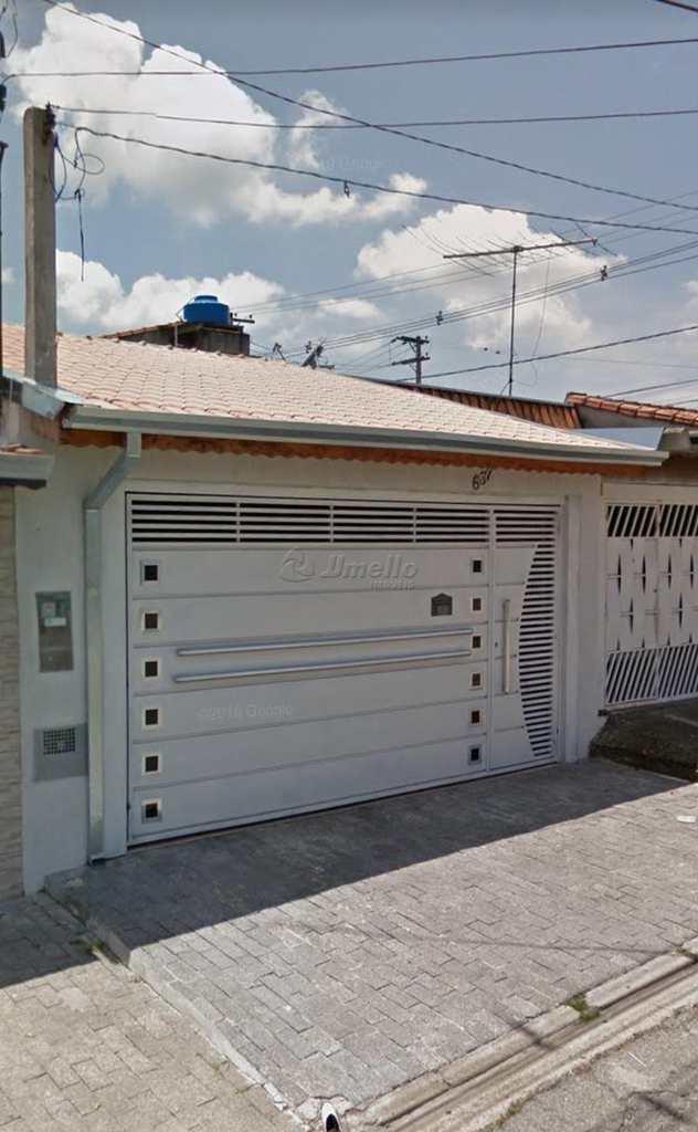 Sobrado em Mogi das Cruzes, no bairro Vila Cintra