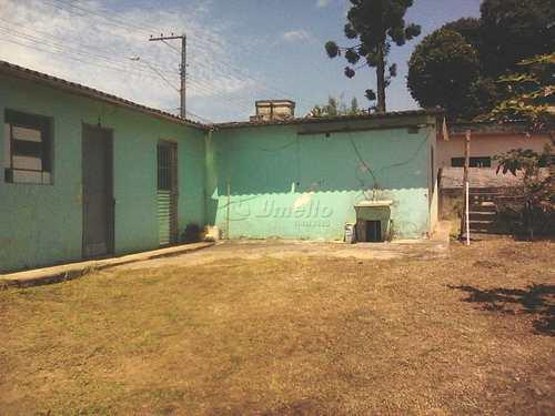 Casa, código 640 em Mogi das Cruzes, bairro Biritiba Ussu