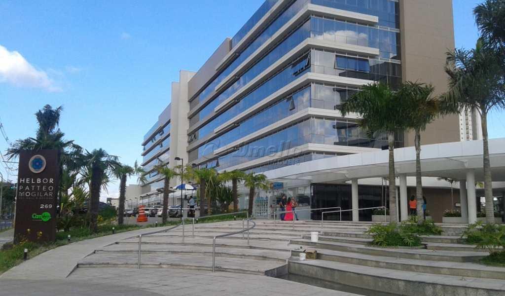 Sala Comercial em Mogi das Cruzes, bairro Vila Mogilar