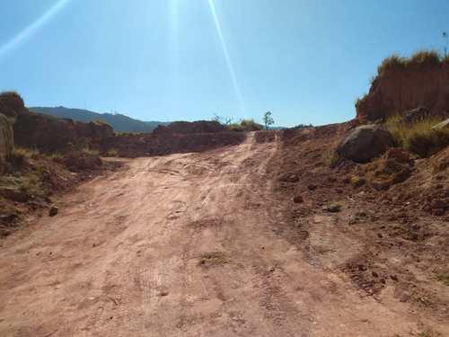 Terreno, código 665 em Mogi das Cruzes, bairro Parque Residencial Itapeti