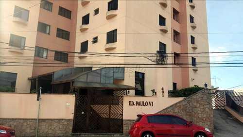 Apartamento, código 680 em Mogi das Cruzes, bairro Centro