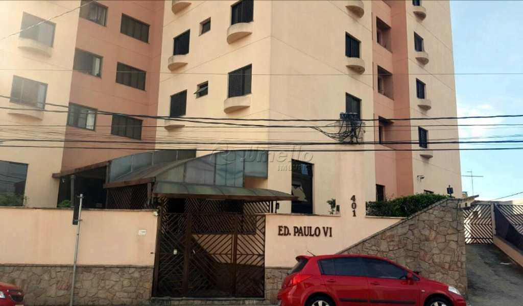 Apartamento em Mogi das Cruzes, bairro Centro