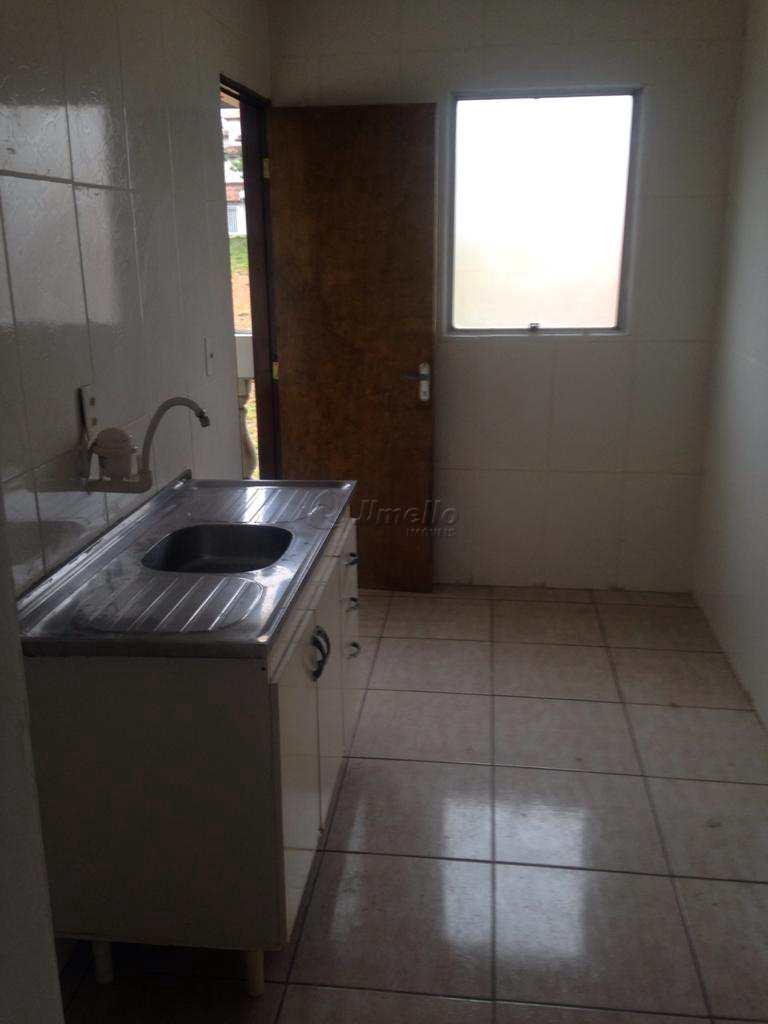 Apartamento em Mogi das Cruzes, no bairro Vila Ipiranga