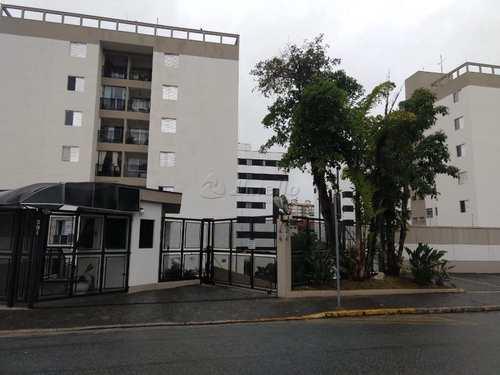Apartamento, código 685 em Mogi das Cruzes, bairro Parque Santana