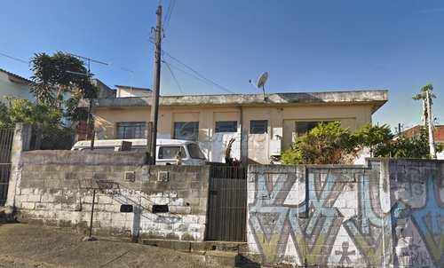 Casa, código 687 em Mogi das Cruzes, bairro Vila Cecília