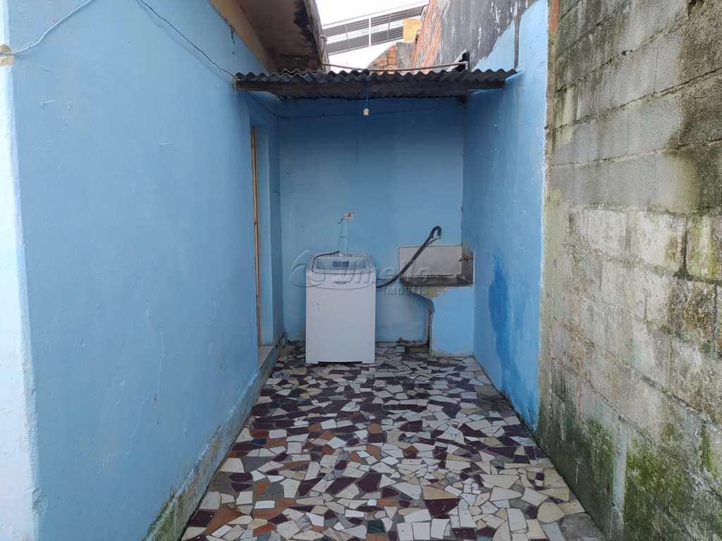 Casa em Mogi das Cruzes, no bairro Vila Cecília