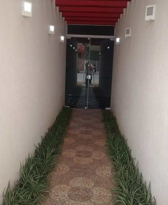 Apartamento em Mogi das Cruzes, no bairro Vila Brasileira