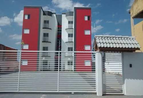 Apartamento, código 690 em Mogi das Cruzes, bairro Vila Brasileira