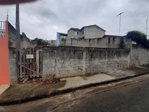 Terreno, código 691 em Mogi das Cruzes, bairro Mogi Moderno