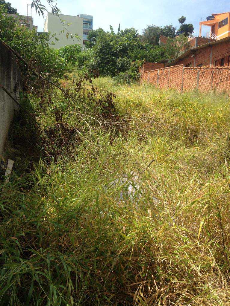 Terreno em Mogi das Cruzes, no bairro Botujuru