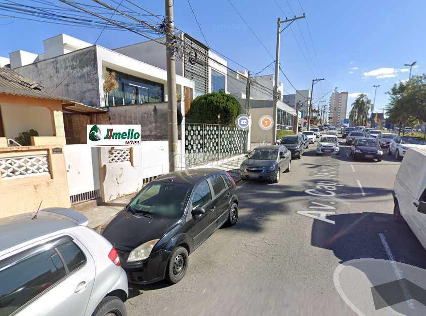 Terreno Comercial em Mogi das Cruzes, no bairro Parque Monte Líbano