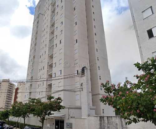 Apartamento, código 699 em Mogi das Cruzes, bairro Parque Santana