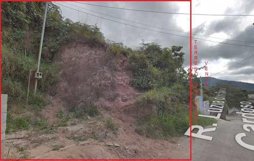 Terreno, código 704 em Mogi das Cruzes, bairro Vila São Paulo