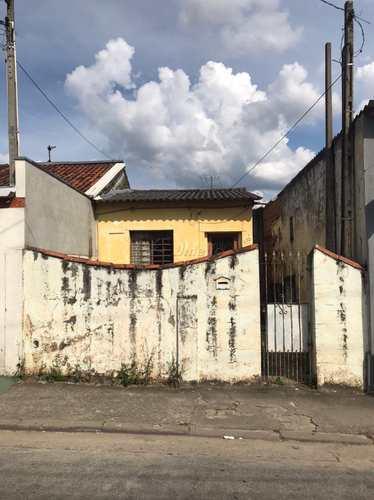 Casa, código 708 em Mogi das Cruzes, bairro Jardim Rodeio