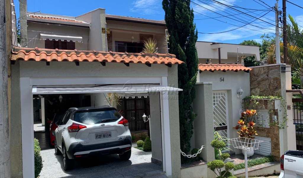 Casa em Mogi das Cruzes, bairro Vila Oliveira
