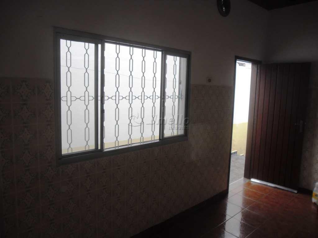 Casa em Mogi das Cruzes, no bairro Vila Nancy