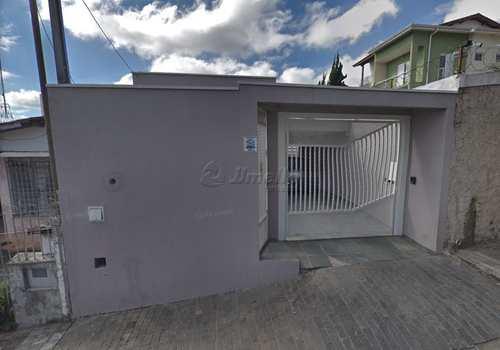 Casa, código 715 em Mogi das Cruzes, bairro Alto Ipiranga