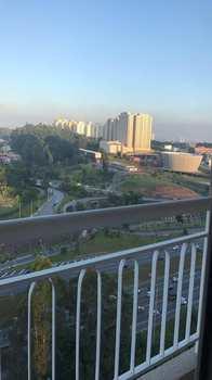 Apartamento, código 1031 em São Bernardo do Campo, bairro Vila Gonçalves