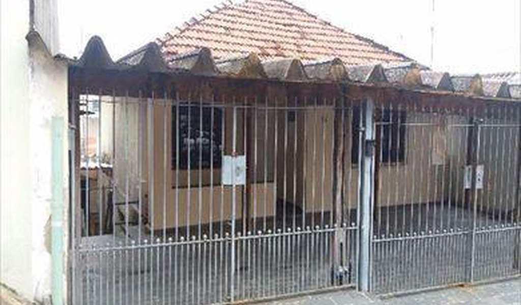 Casa em São Bernardo do Campo, bairro Centro