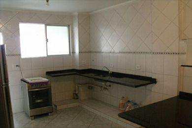 Apartamento, código 809 em São Bernardo do Campo, bairro Assunção