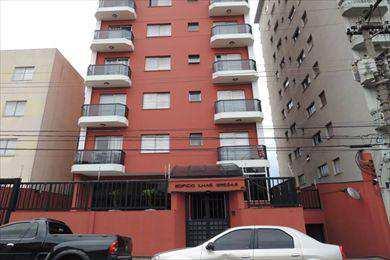 Apartamento, código 669 em São Bernardo do Campo, bairro Rudge Ramos