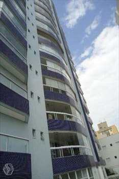Apartamento, código 667 em São Bernardo do Campo, bairro Baeta Neves