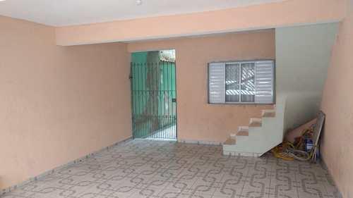 Sobrado, código 1119 em São Bernardo do Campo, bairro Cooperativa