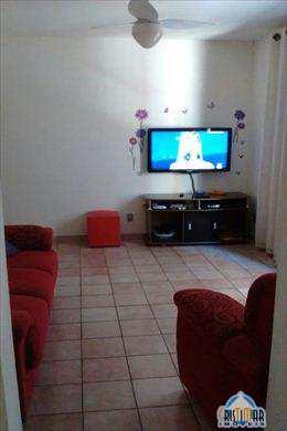 Apartamento, código 1504 em Praia Grande, bairro Guilhermina