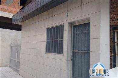 Casa de Condomínio, código 1499 em Praia Grande, bairro Canto do Forte