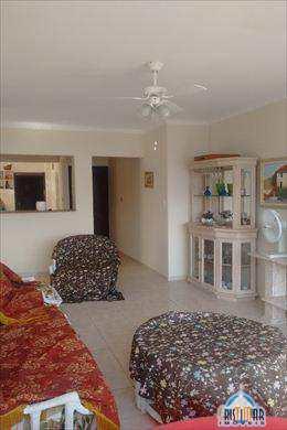 Apartamento, código 1491 em Praia Grande, bairro Boqueirão