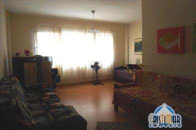 Apartamento, código 1492 em Praia Grande, bairro Boqueirão